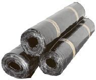 Рулонно-битумные материалы