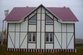 СМЛ для наружных работ и фасадов (Плотность 1100-1150 кг/м3)