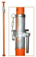 Стойка телескопическая для опалубки перекрытий